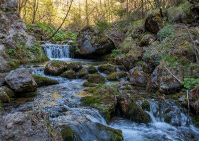 Kvačianska Dolina Fotka Potok