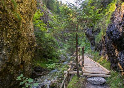 Juráňova Dolina Rebríky