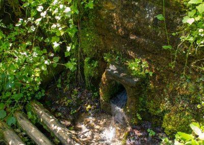 Prameň Sirkova Voda